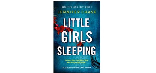 Feature Image - Little Girls Sleeping by Jennifer Chase