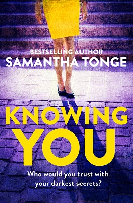 Knowing you final normal cover