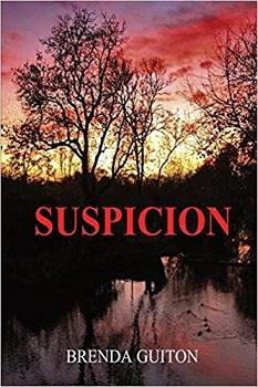 Suspicion by Brenda Guiton