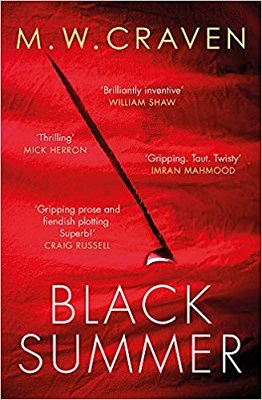 Black Summer by M W Craven