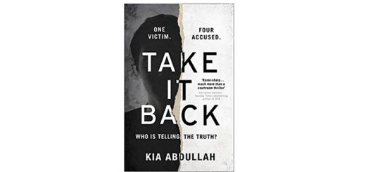 Feature Image - Take it Back by Kia Abdullah