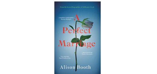 Feature Image - A Perfect Marriage by Alison Booth
