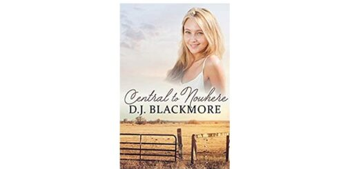 Feature Image - Central to Nowhere by DJ Blackmore