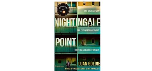 Feature Image - Nightingale Point by Luan Goldie