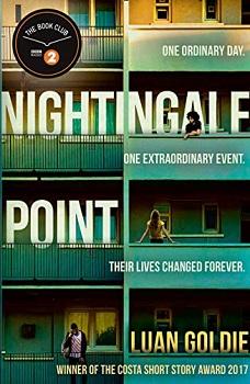 Nightingale Point by Luan Goldie