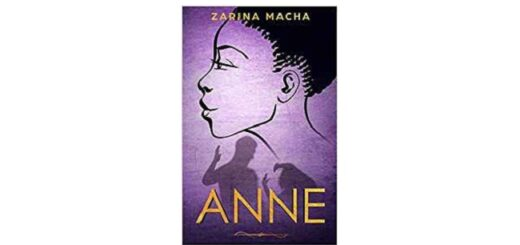 Feature Image - Anne by Zarina Macha