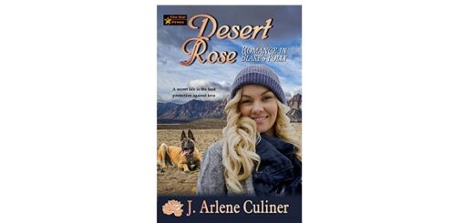 Feature Image - Desert Rose by J. Arlene Culiner