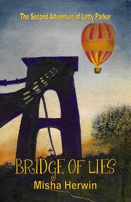 Bridge of Lies by Misha Herwin