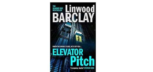 Feature Image - Elevator Pitch by Linwood Barclay