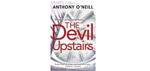 Feature Image - The-Devil-Upstairs-by-Anthony-ONeill
