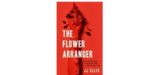 Feature Image - The Flower Arranger by J J Ellis