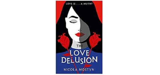 Feature Image - The Love Delusion by Nicola Mostyn