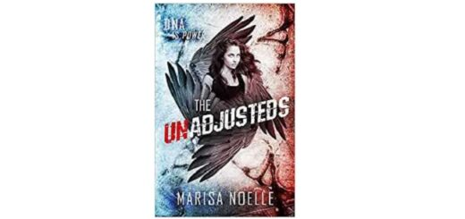 Feature Image - The Unadjusteds by Marisa Noelle
