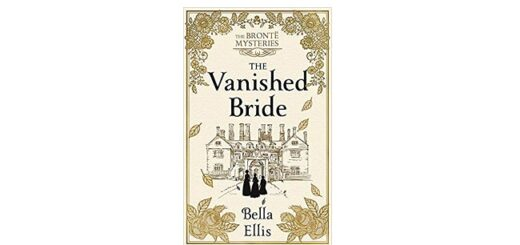 Feature Image - The Vanished Bride by Bella Ellis
