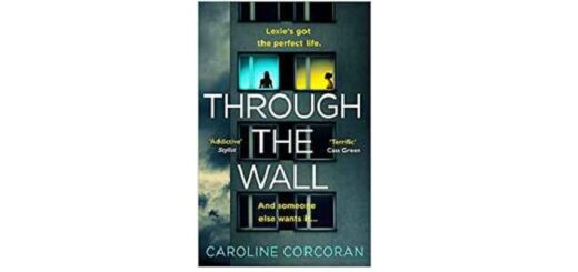 Feature Image - Through the Wall by Caroline Corcoran