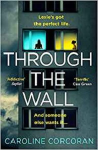 Through the Wall by Caroline Corcoran