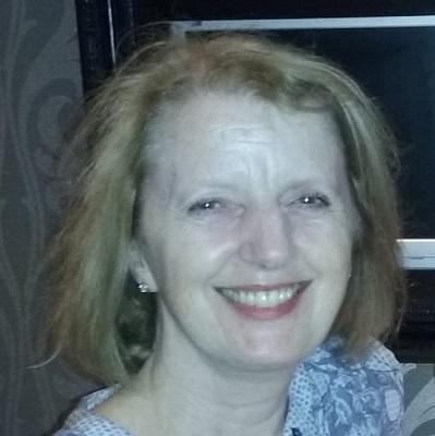 Valerie Keogh