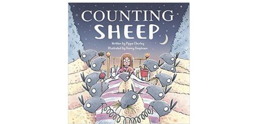 Feature Image - Counting Sheep by Pippa Chorley