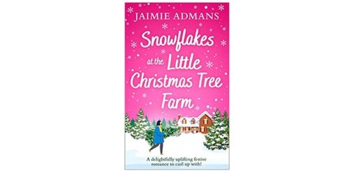 Feature Image - Snowflakes at the Little Christmas Tree Farm by Jaimie Admans