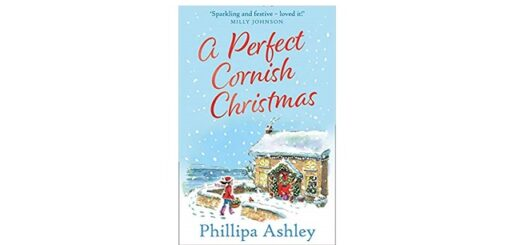 Feature Image - A Perfect Cornish Christmas by Phillipa Ashley