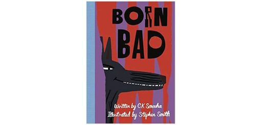 Feature Image - Born Bad by CK Smouha
