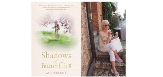 Feature Image - Shadows of Butterflys by M S Talbot
