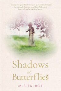 Sidebar - Shadows of Butterflys by M S Talbot
