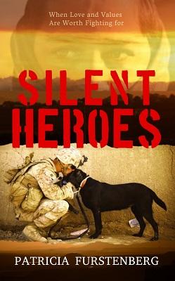 Silent Heroes - Patricia Furstenberg