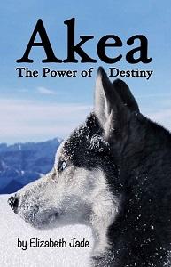 Akea the power of destiny by elizabeth jade side