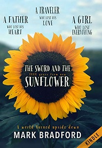 Sidebar image The Sword and the Sunflower by Mark Bradford