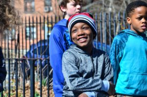City Parks Foundation - Track & Field @ Forest Park | New York | New York | United States