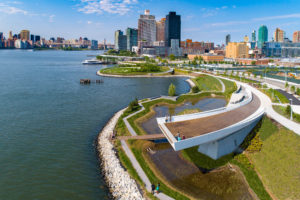 City of Water Day: Hunter's Point South Park Tour @ LIC Landing | New York | United States