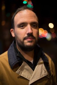 First Tuesdays Presents Alex Segura @ Espresso 77   New York   United States