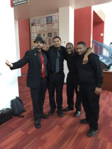 York College Alumni Combo - Jamaica Downtown Festival @ Queens Central Library | New York | United States