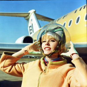 Imaging Women in the Space Age @ New York Hall of Science