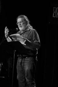 First Tuesdays Presents Mark Weiss @ Espresso 77 | New York | United States