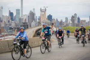 Open Space Ride @ Recycle-A-Bicycle | New York | United States