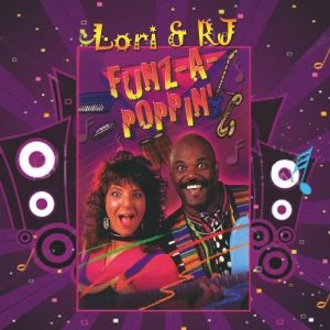 Funz a Poppin Front CD