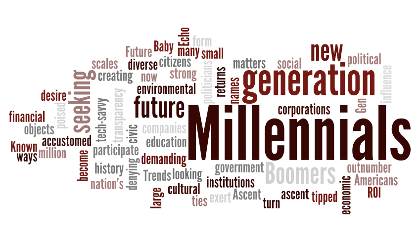 Insights from an Expert BoomerlinnialTM- 3 Keys to Leveraging  Millennials in the Workplace