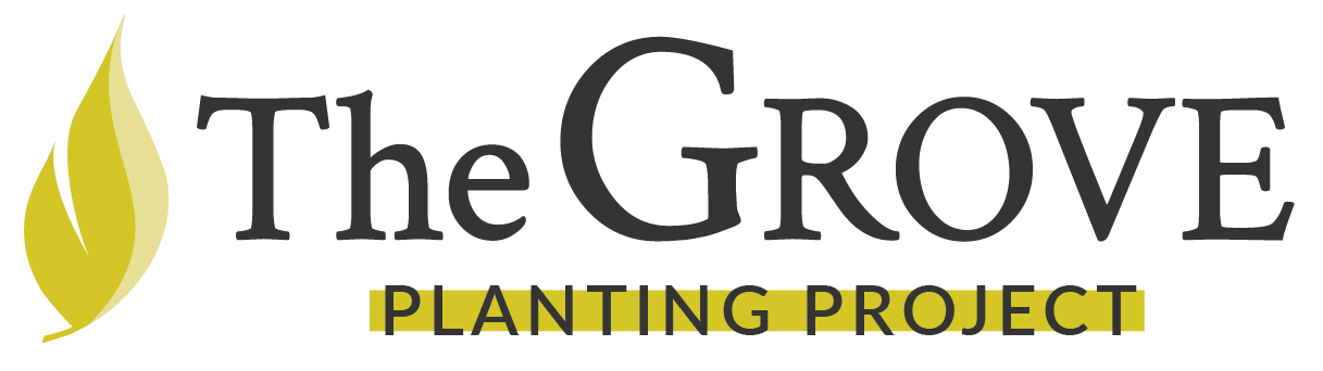 The Grove Planting Project