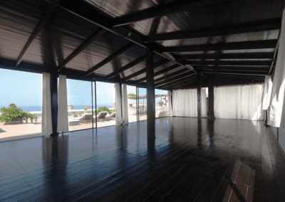 Ashtanga Yoga at Villa Mandala Morocco
