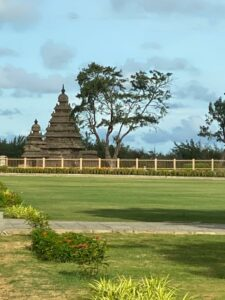 Shore Temple - GhoomnaPhirna