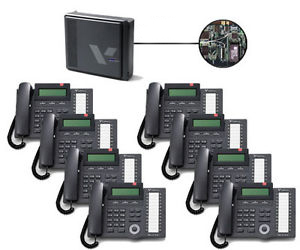 Vertical telephone repair MD