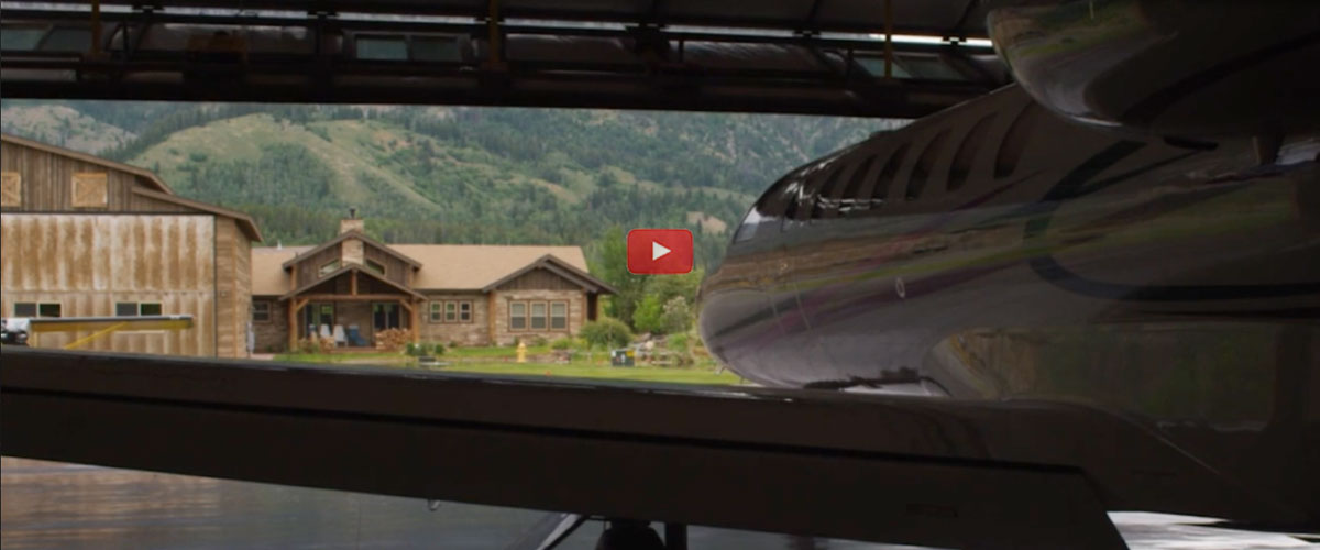 View the Alpine Airpark Video