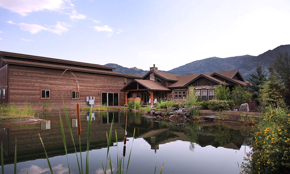 The Reserve at Alpine Airpark Lot 130