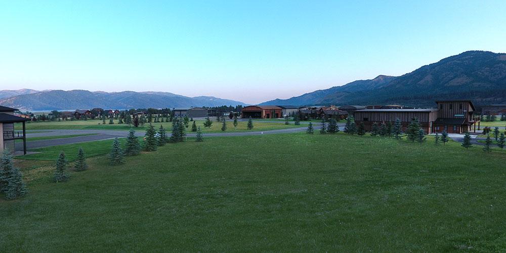 Refuge at Alpine Airpark Lot 3