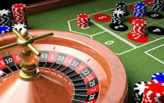 Inflated charges or costs exist not only in gambling establishments but systemically throughout the healthcare markets