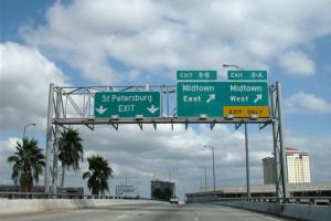 Highway Directional