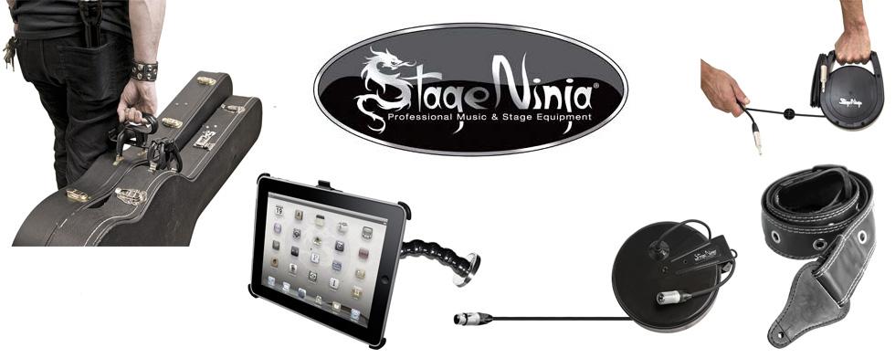 Stage Ninja