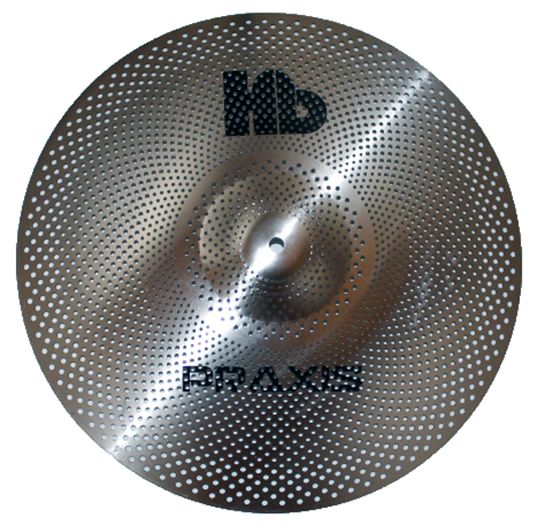 Praxis Cymbals